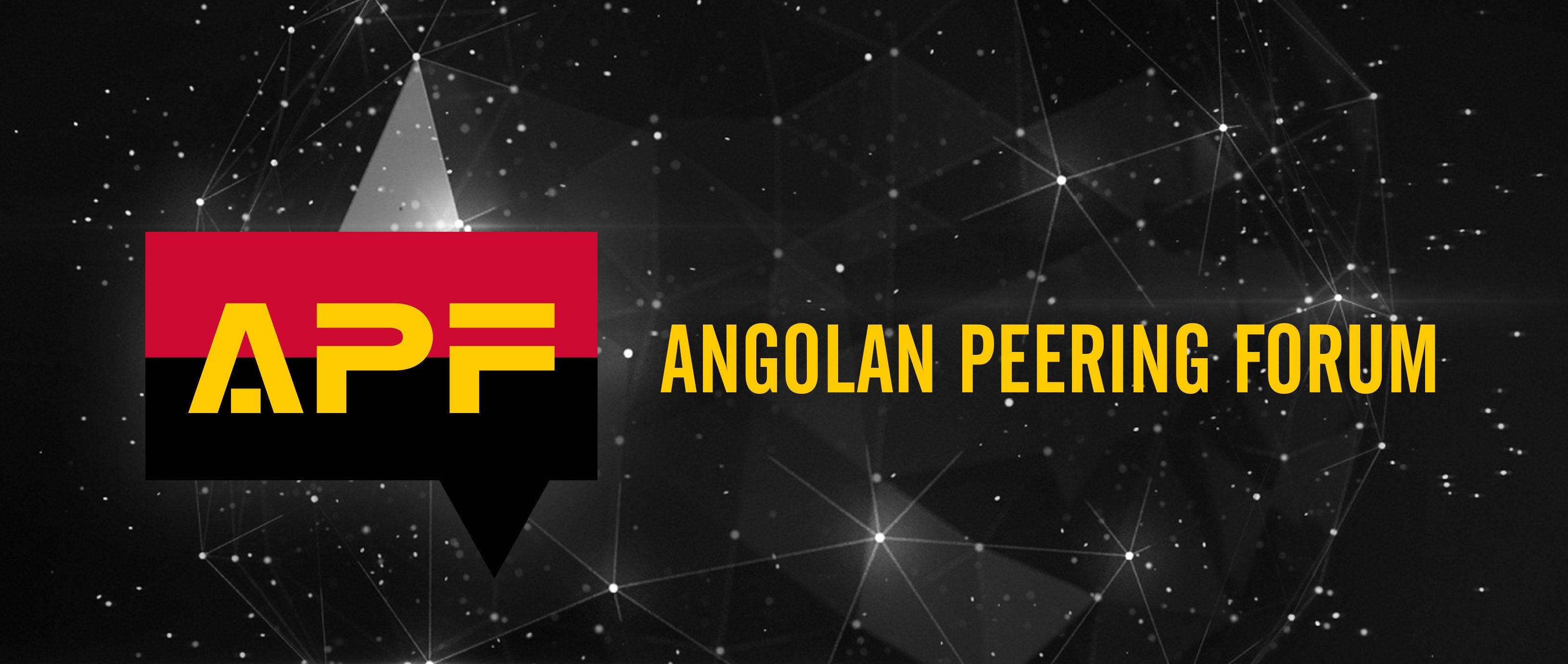 Angola Peering Forum